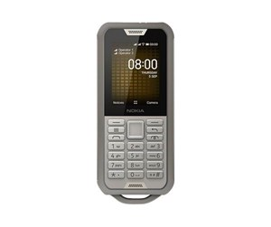 16CNTN01A01 - Nokia 800 Tough - Sand