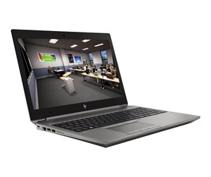 6TV30EA#AK8 - HP ZBook 15 G6 Mobile Workstation
