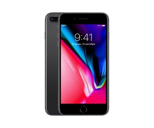 MX242QN/A - Apple iPhone 8 Plus 128GB - Space Grey