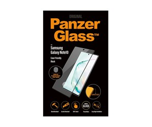 PANZER7201 - PanzerGlass Samsung Galaxy Note 10 (Case Friendly)