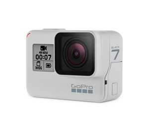 CHDHX-702 - GoPro HERO7 Black - Dusk White Limited Edition