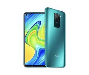MZB9408EU - Xiaomi Redmi Note 9 128GB - Forest Green