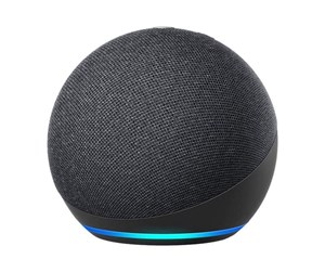 B084DWG2VQ - Amazon Echo Dot (4th Generation) - Anthracite