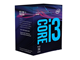BX80684I38100 - Intel Core i3-8100 Coffee Lake CPU - 4 ydintä 3.6 GHz - Intel LGA1151 - Intel Boxed