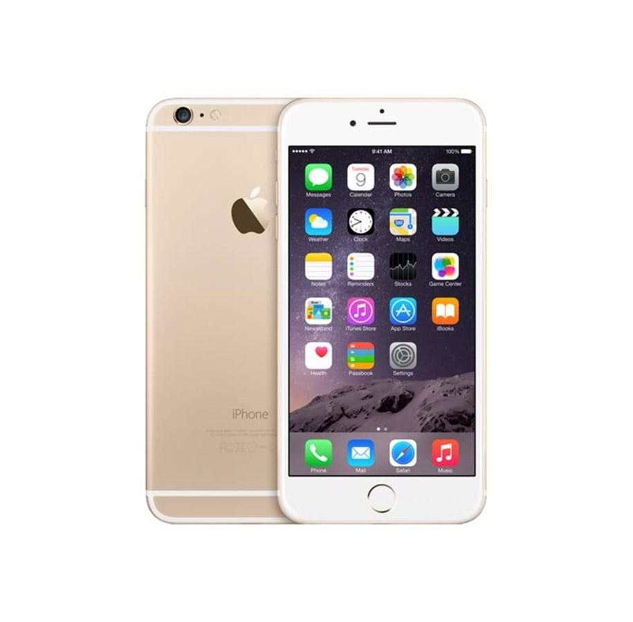 apple iphone 6 plus 128gb gold acpo edullinen. Black Bedroom Furniture Sets. Home Design Ideas