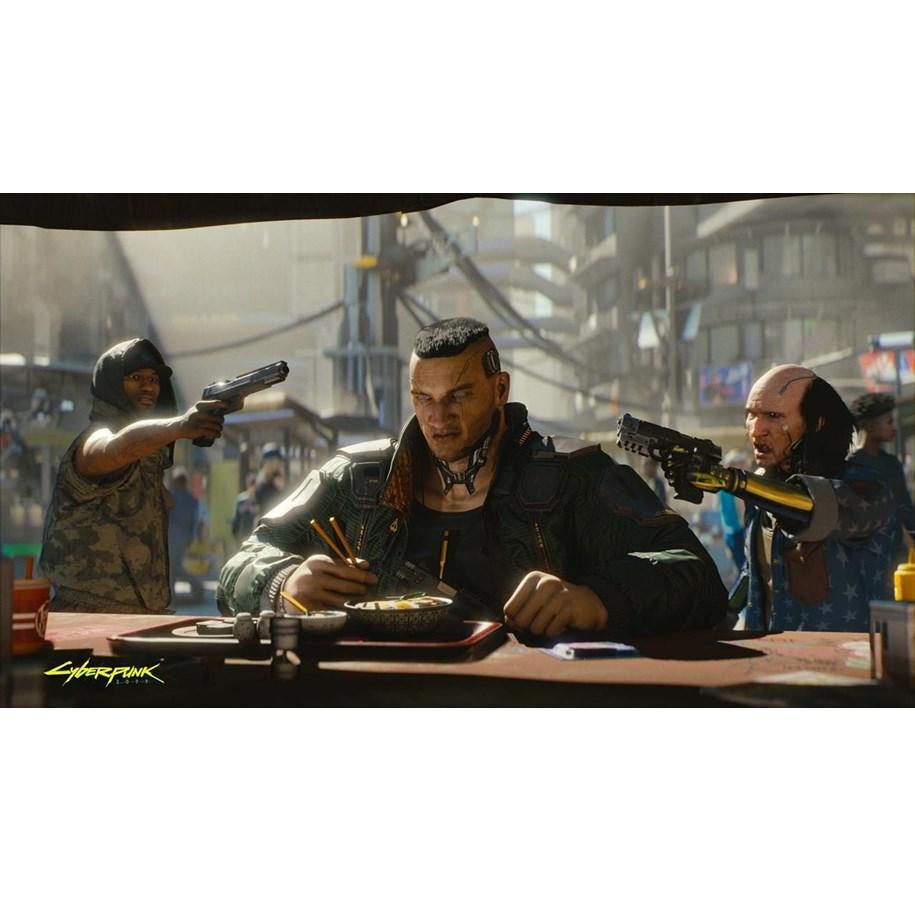 Cyberpunk 2077 - Collector's Edition - Windows - RPG ...