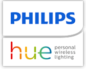 Philips Hue Signature Logo